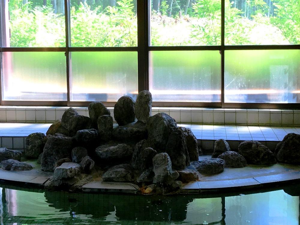 翁島温泉 玉の湯旅館