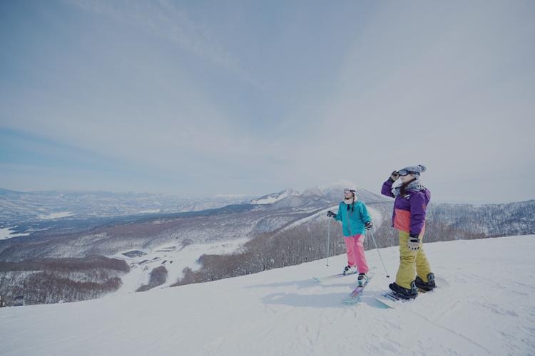 おすすめのスキーツアー