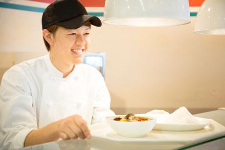 レストラン<br>《磐梯食堂・yamacafe(クレープ販売)》