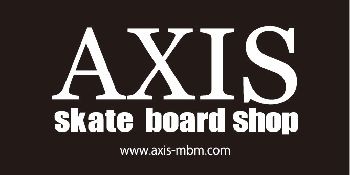 AXIS skate&snow board shop スノーボードNEWモデル試乗会